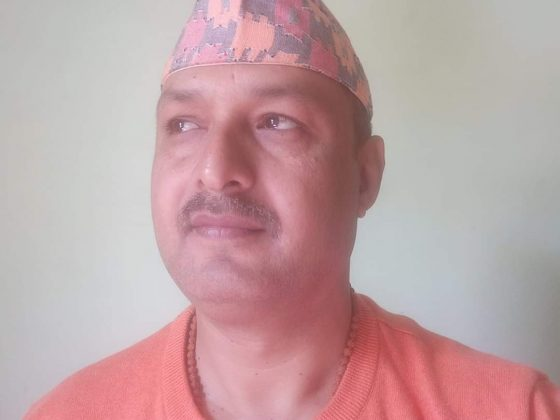 शंकर र महरालाइ किशोरचन्द्र गौतमको अनुरोध : घोराहीमा उपचार व्यवस्था पुनर्वहाली होस् 8