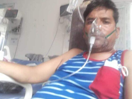 हेलिकप्टरबाट काठमाडौं उपचारका लागि गएका कोरोना पोजेटिभ बिरामीको मृत्यु ! 14