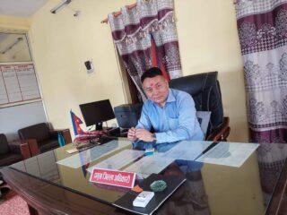 दाङमा ३० जना दलित समुदायका ब्यक्तिहरुले थर परिवर्तन गरेर नागरिकता लिए 10