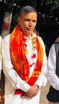 लुम्बिनी डिआइजि मुकुन्द आचार्यले भने-शंकर पोखरेल विरुद्धको रुपन्देहीको उजुरी दाङमा लिन तयार छौ, उजुरी आए कानुन बमोजिम कारबाही हुन्छ ! 11