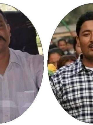 कांग्रेसको घोराही नगर सभापतिबाट रमेश पाण्डे एकाएक ब्याक 24